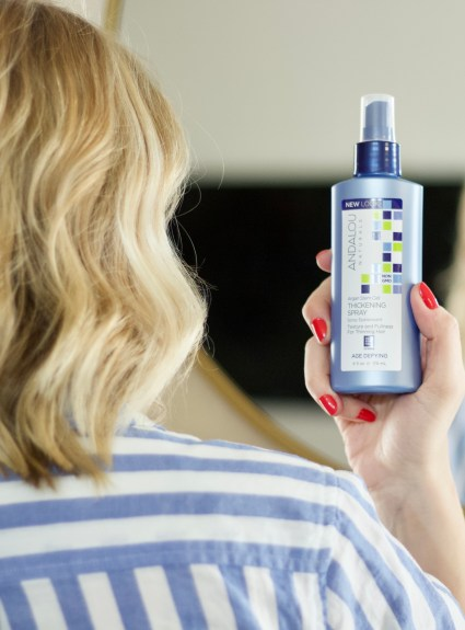 Clean Beauty Favorites: Natural Haircare Products from Whole Foods Market