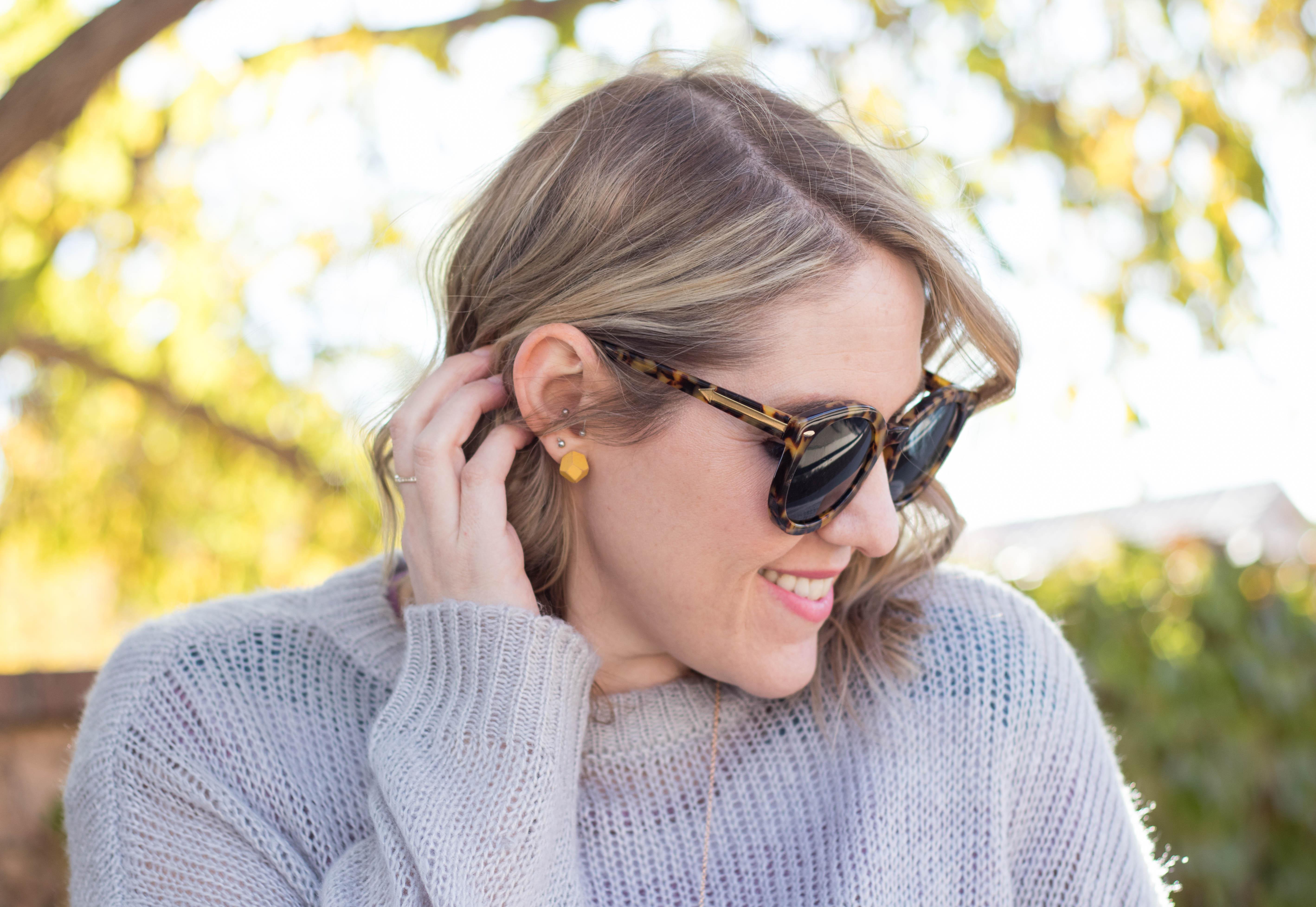 Danny hart wooden stud earrings #woodjewelry #jewelry #newmexico