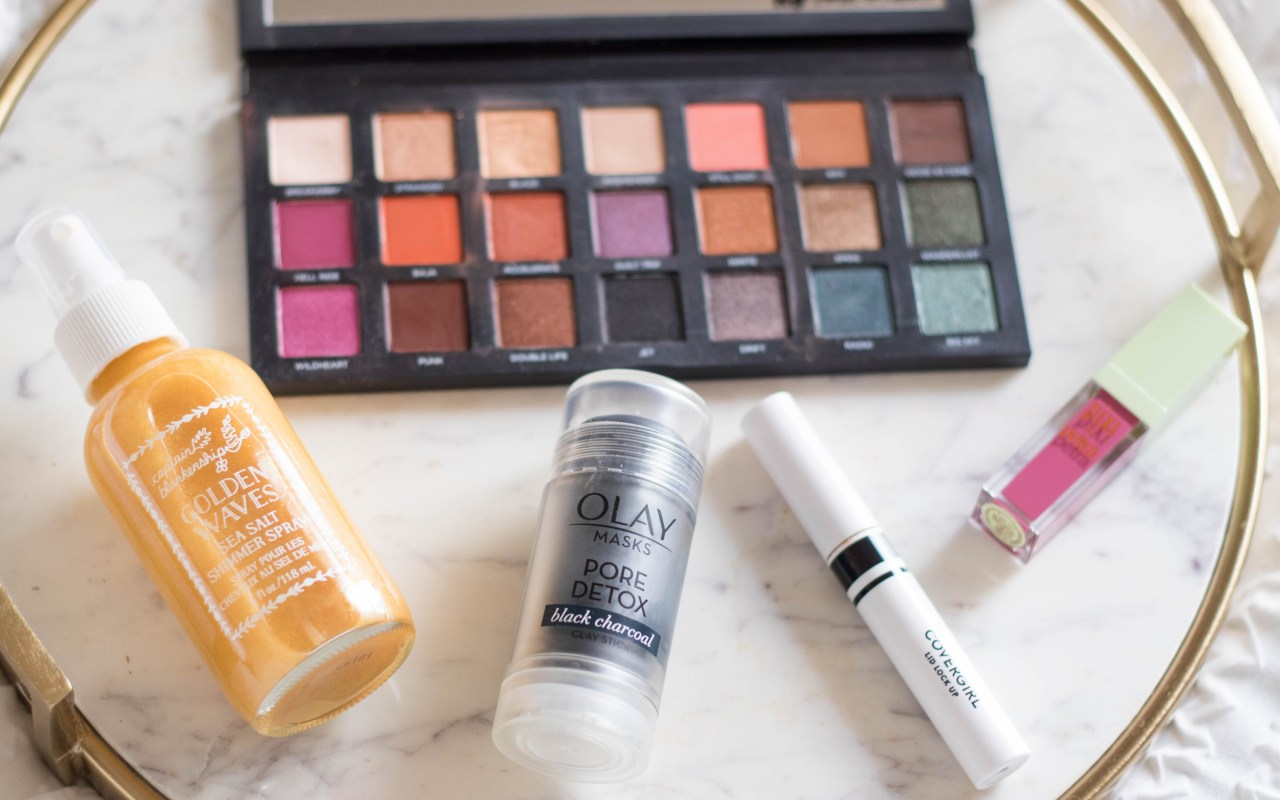 October beauty hits and misses #beauty #makeup #cleanbeauty