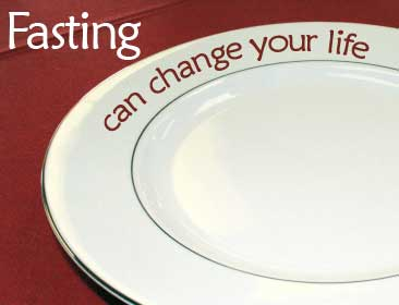 fasting can change your life