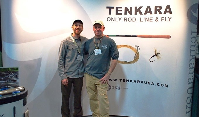 Tenkara Is A Technique