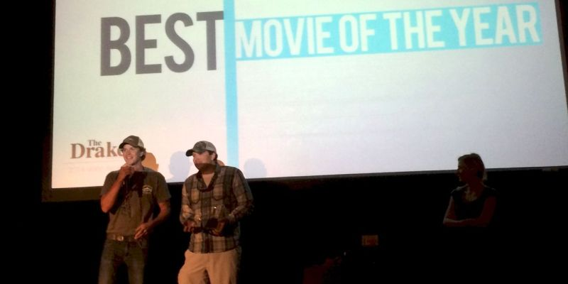 Blood Knot Wins Big at The Drake Film Awards