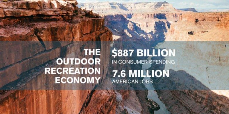 Virginia's outdoor recreation economy – Outdoor Industry Association