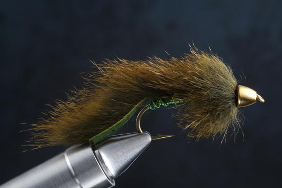 Fly Tying The Slumpbuster – Fly Fisherman