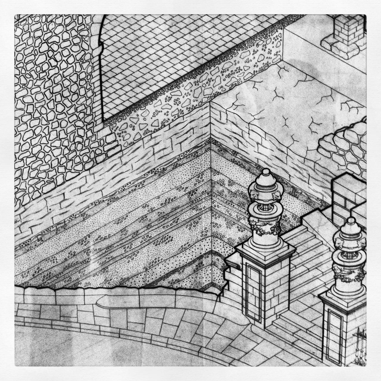 Isometric Drawing Exercises Free
