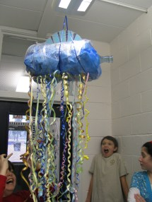 5th 6th Grade Science Art Project Middle School