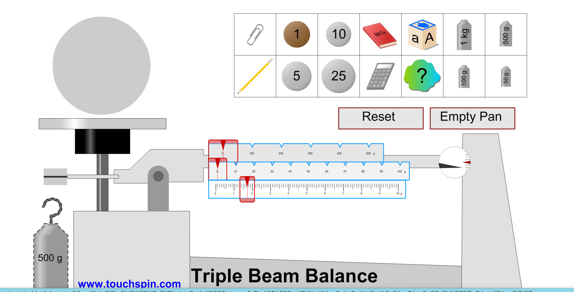 hight resolution of Reading a Triple Beam Balance (updated) – Middle School Science Blog