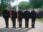 Concord Police Honor Guard