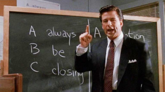 The Secrets Of Closing A B2B Sale