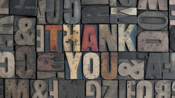 Loyal B2B Customers Deserve a Thank-you