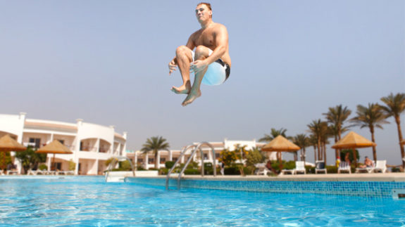 Jumping Into the Pool Before You Know the Water Depth