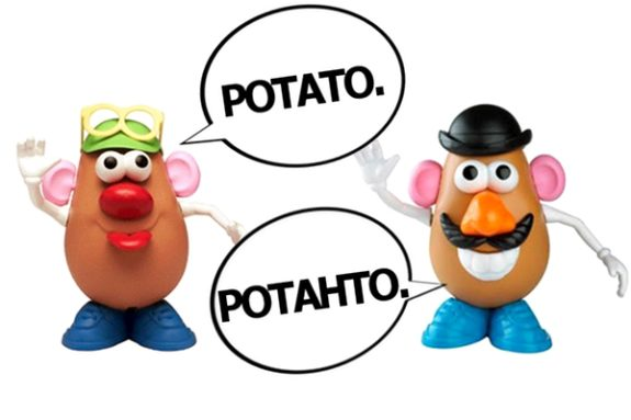 Solutions or Value Creation – Some Say Po-tah-to, But I Say Potato