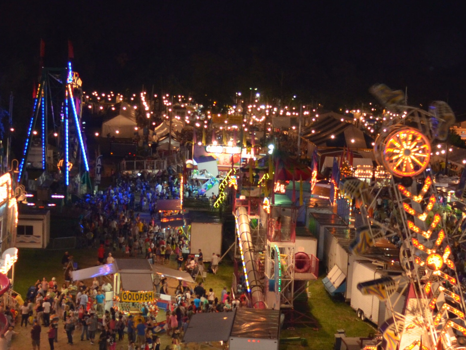 Events & Entertainment, Fair Rides  East Brunswick, Nj