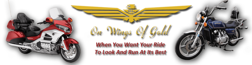 On Wings of Gold