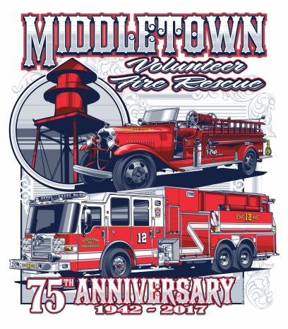 Middletown Fire art request FB on white