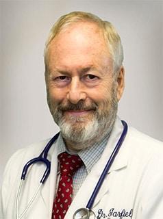 DR. GARY C. GARFIELD, F.C.C.P.