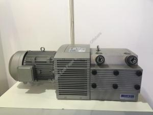 BECKER VACCUM PUMP