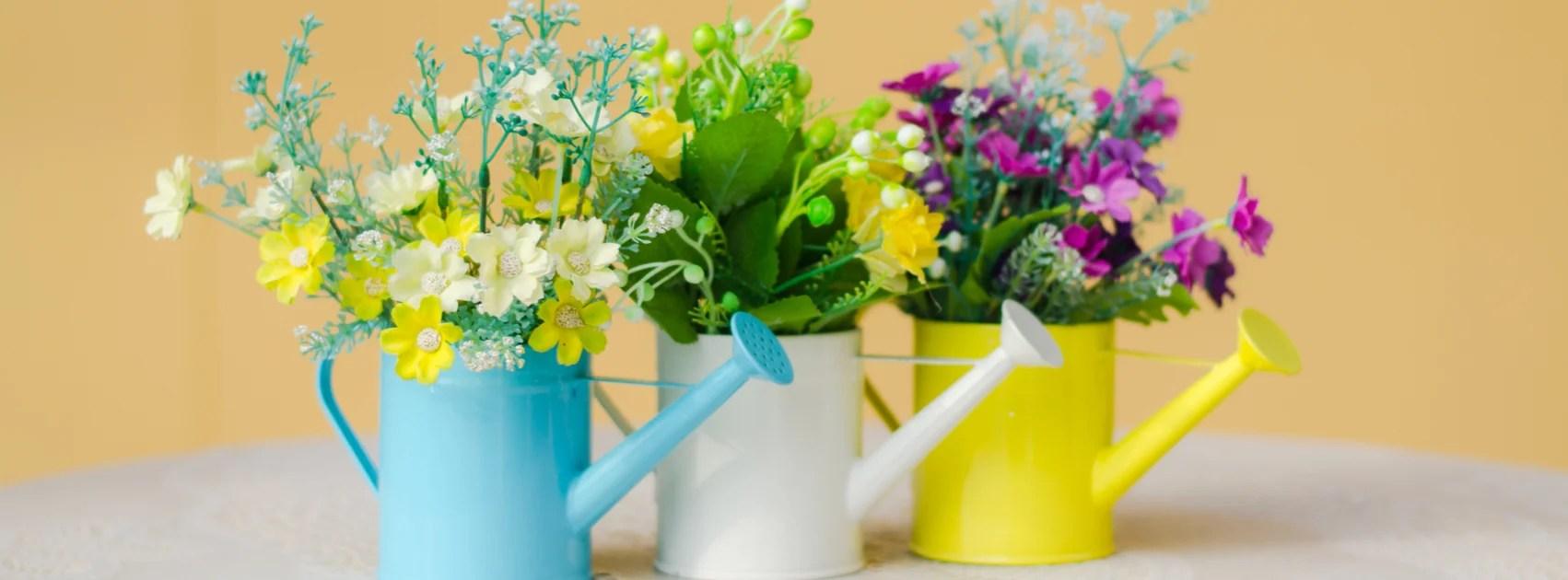 7 ideas para decorar con flores hazlo t mismo  Mi