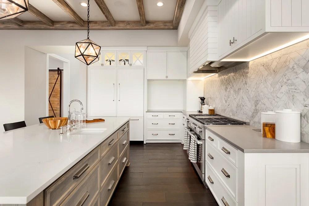 Decorar la cocina tipos de azulejo que te encantarn