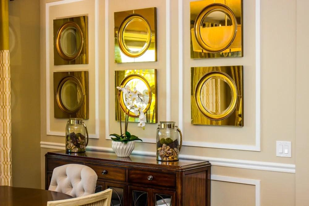 Espejos Para Comedor Feng Shui - Ideas de diseño para el hogar ...