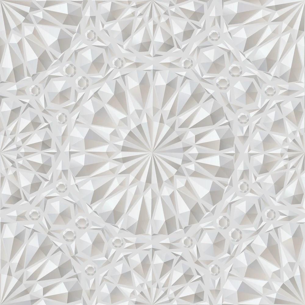 Ideas de azulejos con relieve para el bao  Mi Decoracin