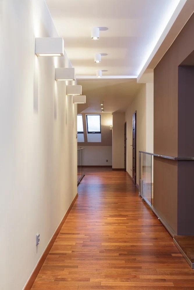 Decorar los pasillos de tu casa 7 ideas prcticas  Mi