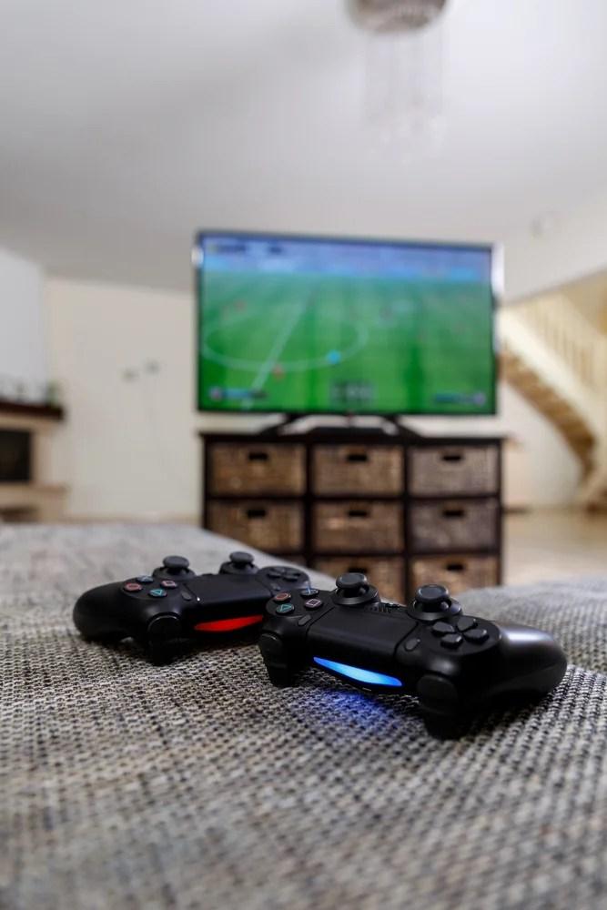 Decorar la habitacin de un gamer 8 consejos  Mi Decoracin