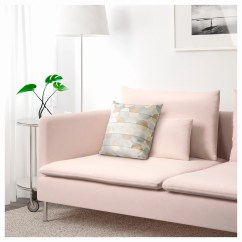 Light Pink Sofa Bed Craftmaster Jackson Leather Tendencia De Sofás Rosas Para Decorar Tu Apartamento Mi