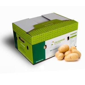 Patatas Papa Reina 10 kg