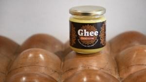 Ghee Caldes d'Estrac 370 ml