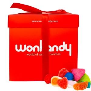 Caja Roja Wonkandy