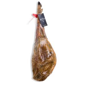 jamon de bellota ibérico