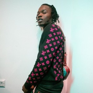 download naira marley bad influence