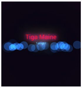 download tiga maine tonight mp3