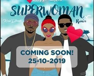 download ceeboi super woman remix