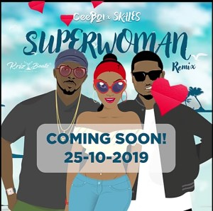 download ceeboi super woman remix