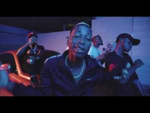 VIDEO: Lil Frosh - Fifty