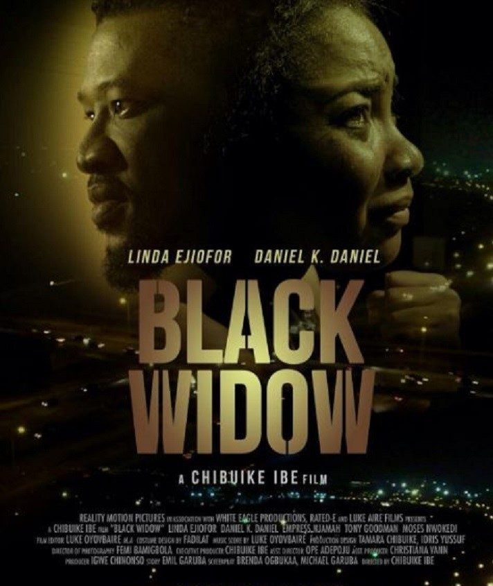 Black Widow – Nollywood Movie