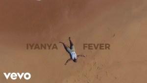 VIDEO: Iyanya - Fever