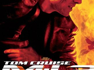 Mission Impossible II (2000)