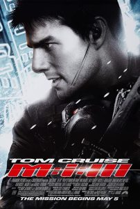 Mission Impossible III (2006)