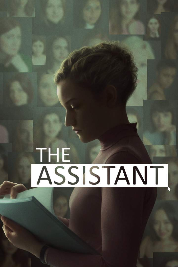 The Assistant (2019) – Hollywood Movie