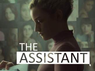 The Assistant (2019) - Hollywood Movie