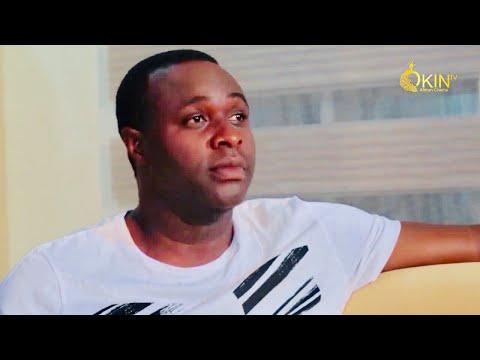 Strange Man Latest Yoruba Movie 2020 Drama