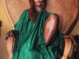 Tiwa Savage Unveils Title Of Her Forthcoming 3rd Album