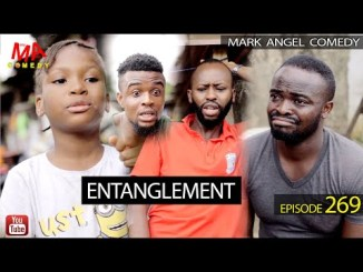 Mark Angel Comedy - Entanglement (Episode 269)