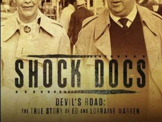 Devils Road: The True Story of Ed and Lorraine Warren (2020)