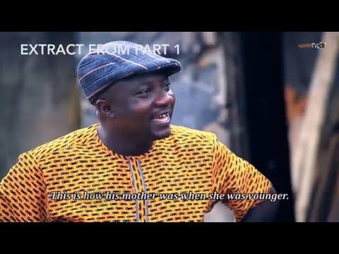 Agbodegba Part 2 (Informant) – Latest Yoruba Movie 2020