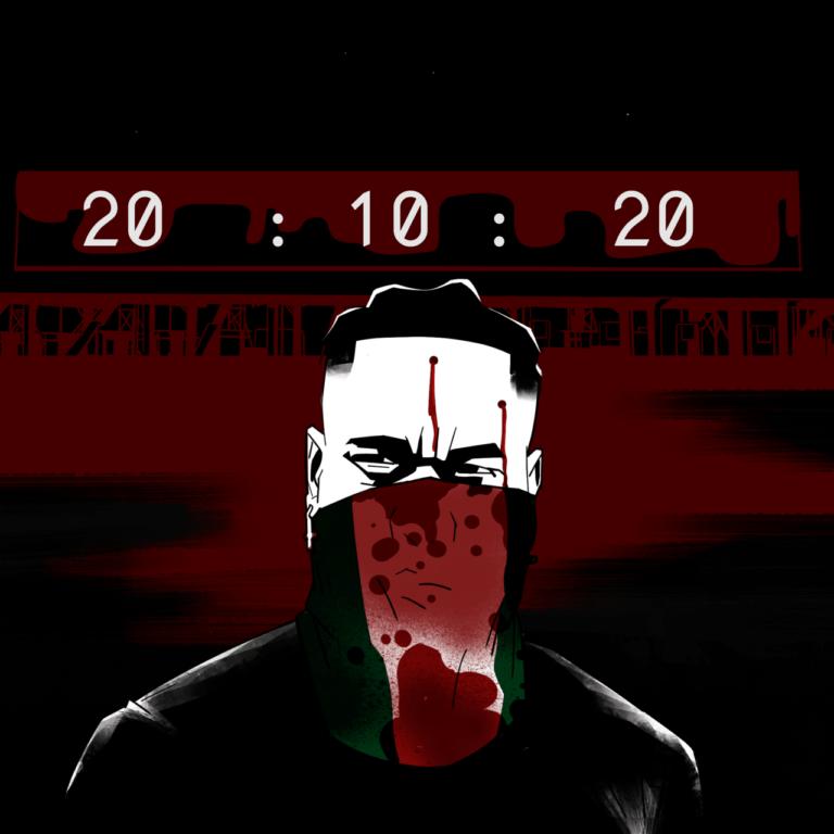 Burna Boy – 20-10-20