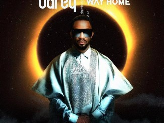 EP: Darey – Way Home